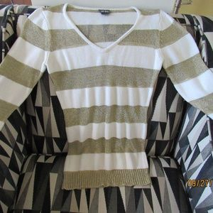 Women's Sheer Sweater